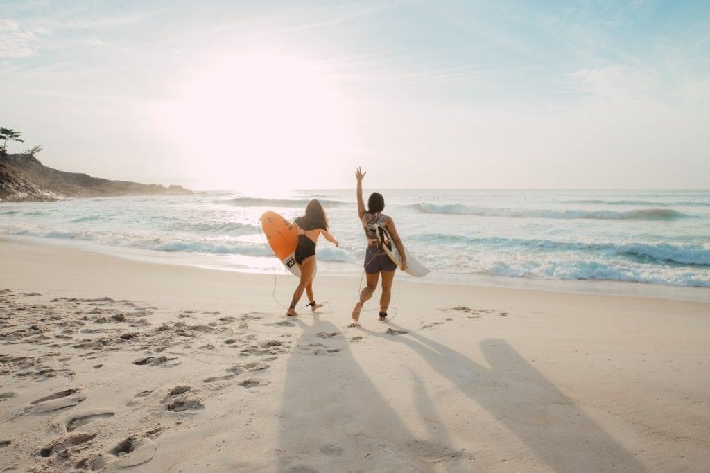 Best White Sand Beaches in Europe