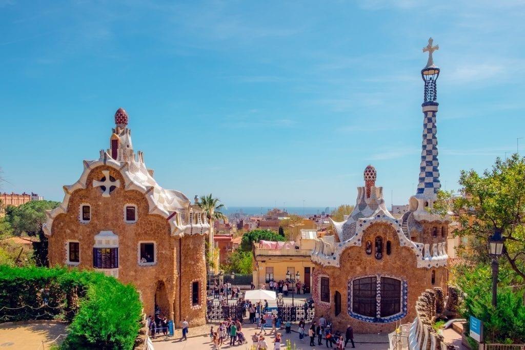 Must Visit In Spain