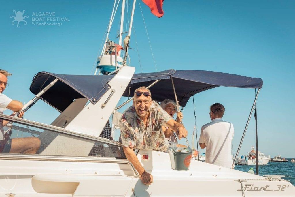 Algarve Boat Festival Super Bock
