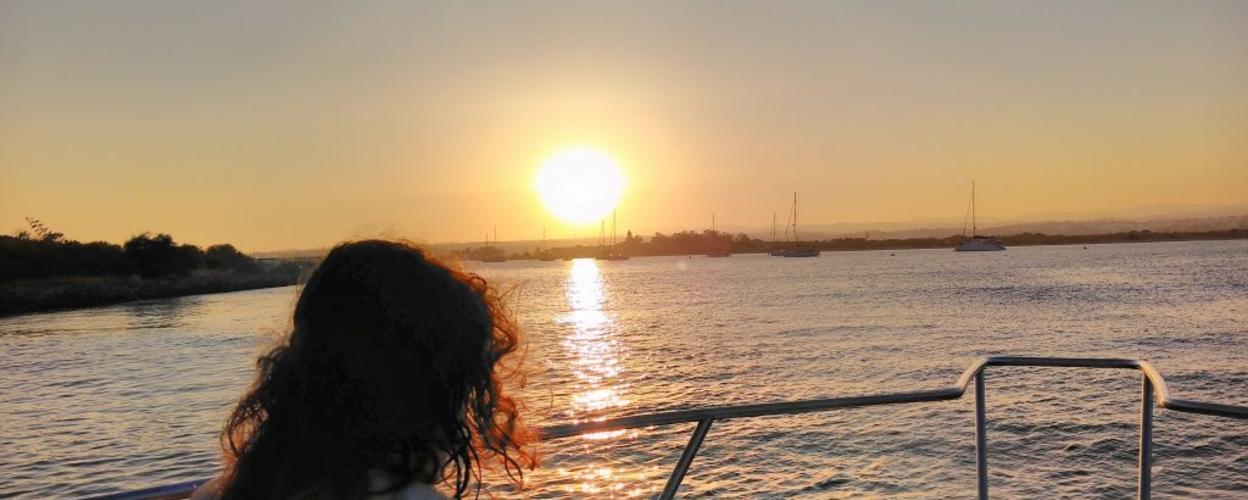 Cover for Sunset tour in Tavira