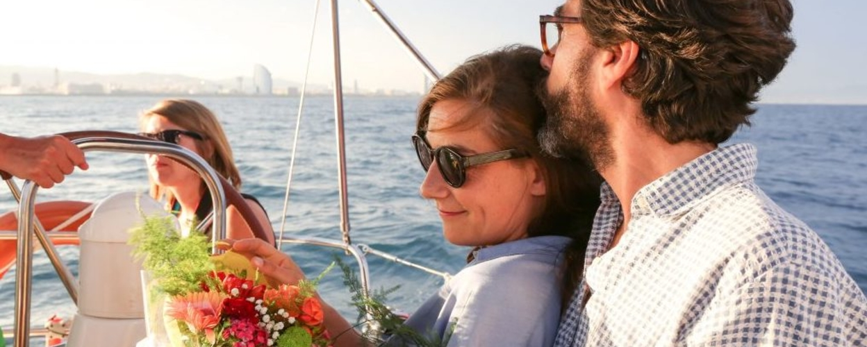 Cover for Brunch sailing tour in Barcelona