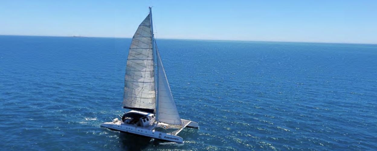Cover for Half day boat tour on a catamaran in Alicante