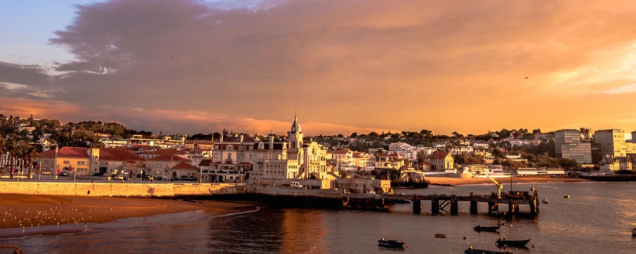 Cover for Private yacht charter in Cascais