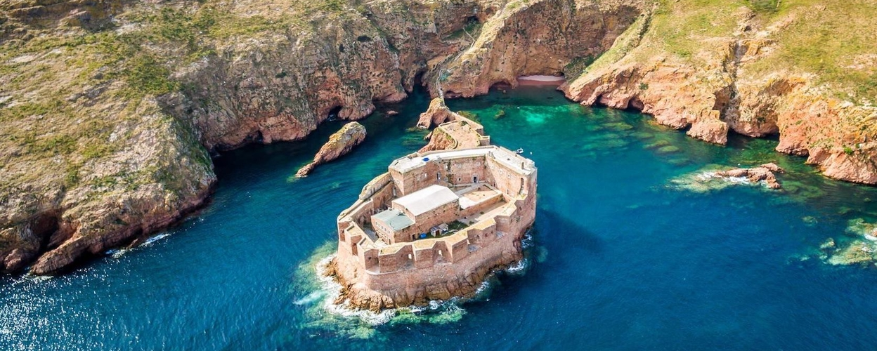 Cover for Boat Tour to Berlenga Islands with snorkeling and SUP