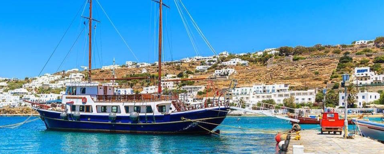 Cover Photo Mykonos boat trip