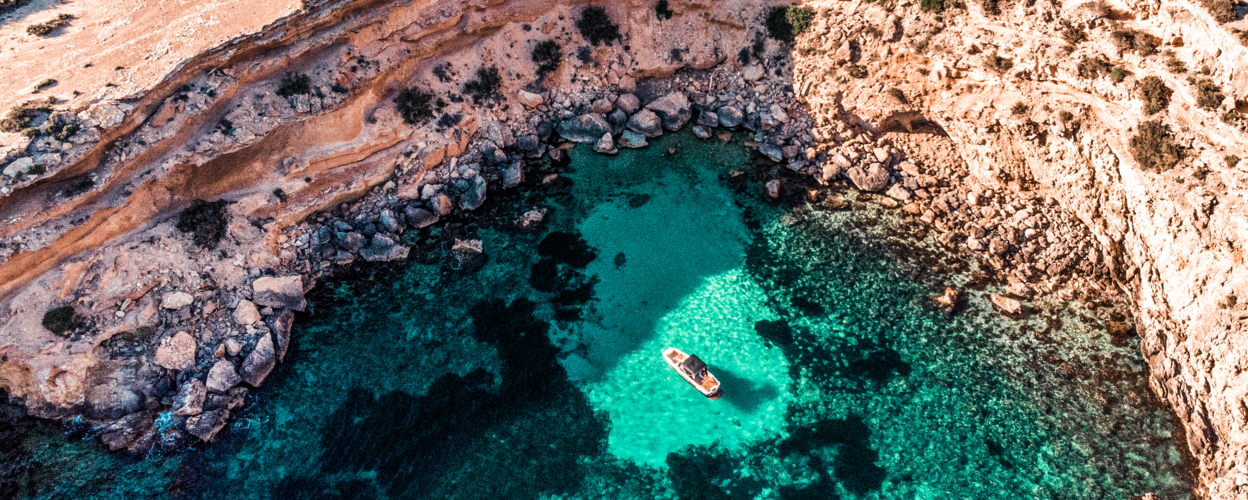 Cover for Private sunset boat trip in Ibiza