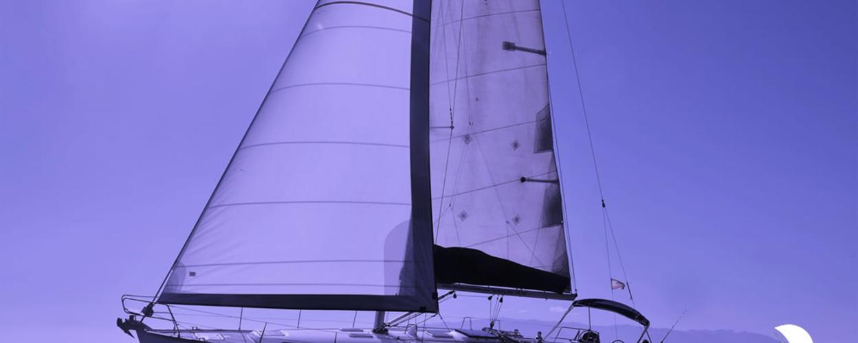 Cover for half day private sailing tour in La Palma