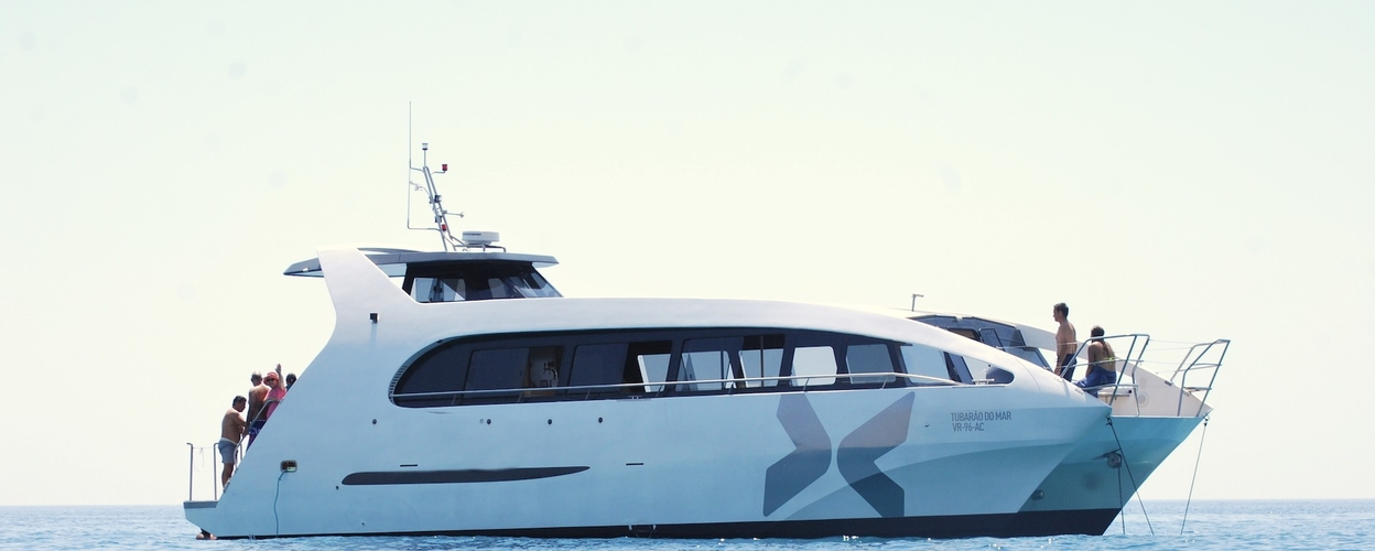 Your luxurious private boat in Lisbon up to 55 guests