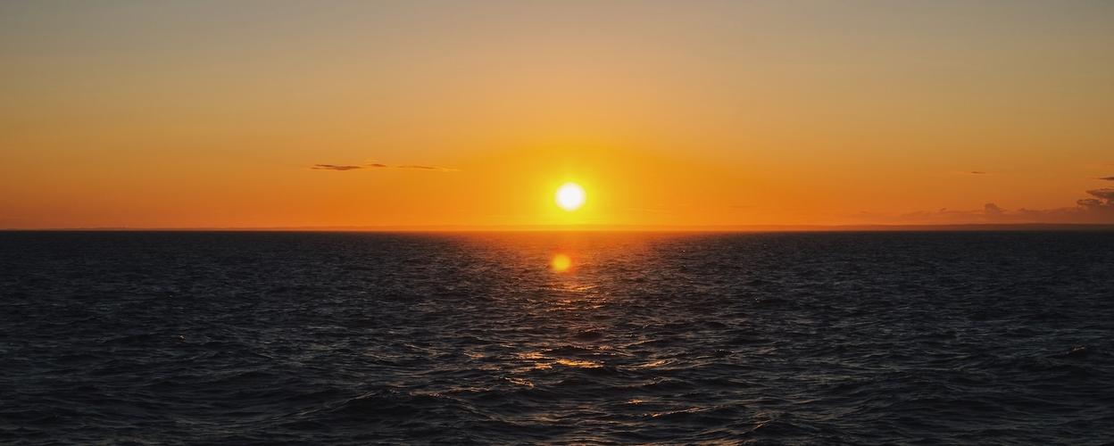 Sunset cruise Lanzarote