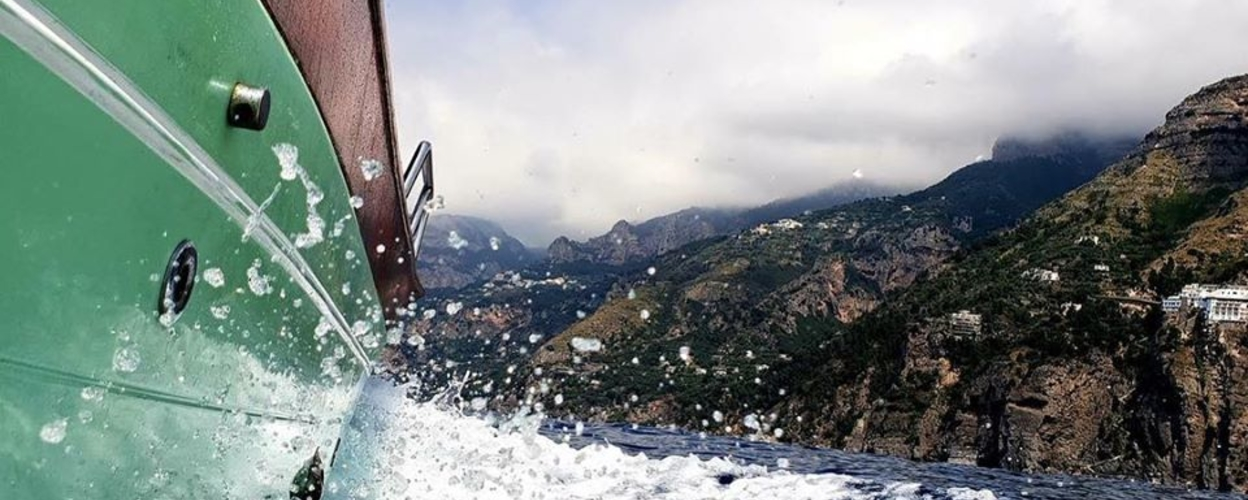 Private Amalfi Coast boat tour Covwe