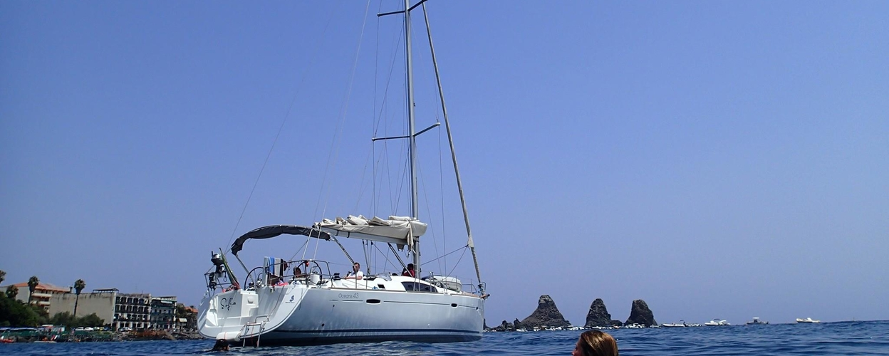 Sicily Sailing Tour