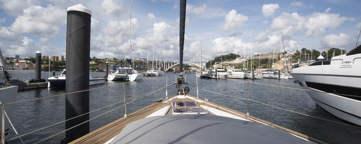 Porto boat cruise