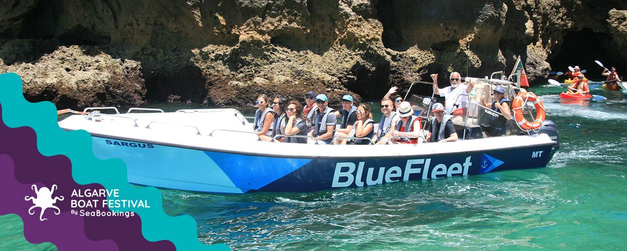 Algarve Boat Festival Sargus