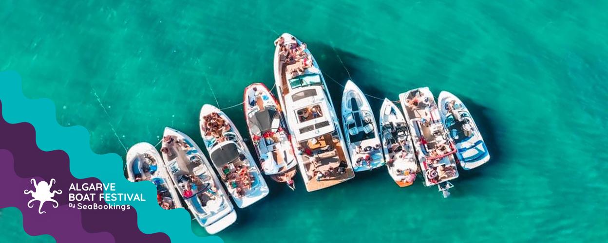 Algarve Boat Festival Own Boat