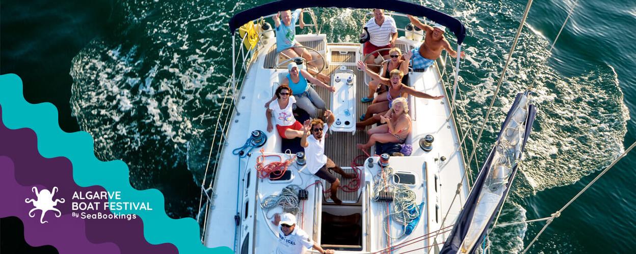 Algarve Boat Festival Portimão