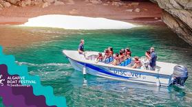 Algarve Boat Festival  - grotto