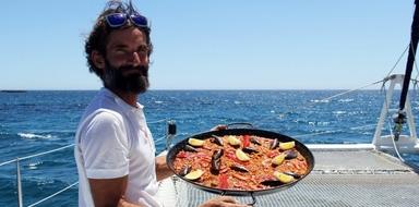 Cover for Full day catamaran boat tour in Alicante