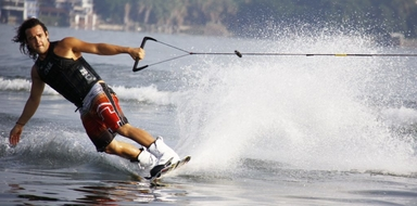 Cover for Wakeboard in Portimão