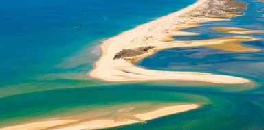 Cover for Private boat tour in Ria Formosa
