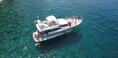 Cover for Private boat trip in Gran Canaria