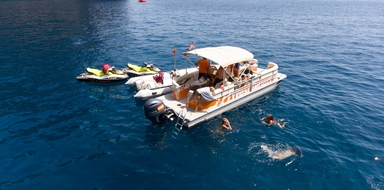 Cover for Private boat trip in Tenerife