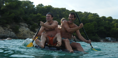 Team building in Mallorca