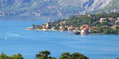 Boat Tour from Corfu to Albania