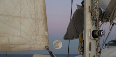 Cover for Full moon boat cruise in Barcelona