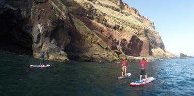SUP Madeira Island
