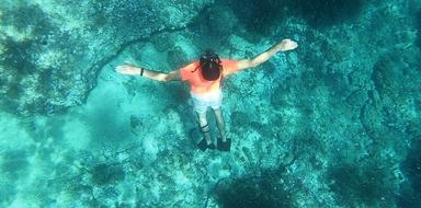Ibiza snorkel