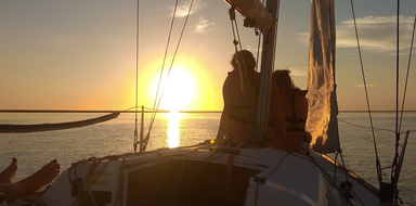 Ria Formosa Sailing Trip from Faro Cover