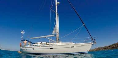 Cover for private sailing tour in Fuerteventura