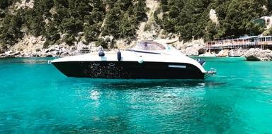 Private Cruise to visit Capri Cover