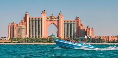 Boat Dubai