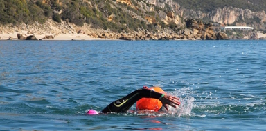 Cascais swimming tour