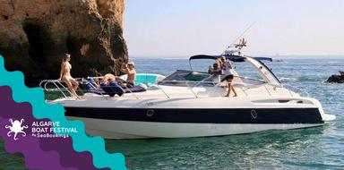 Karma Algarve Boat Festival