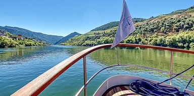 Private Douro valley boat tour Cover