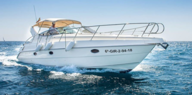 Yacht Charter in Alicante
