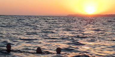 Ponta da Piedade Sunset Cruise in Lagos