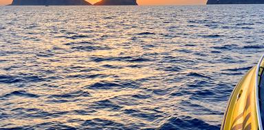 Ibiza sunset cruise