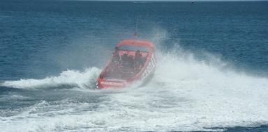 jetboat dreamwave