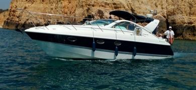 Enjoy the Algarve in style!
