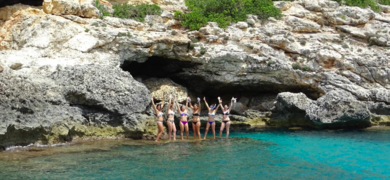 Private boat tour in Mallorca with snorkeling