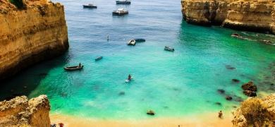 Boat trip Vilamoura SeaBookings