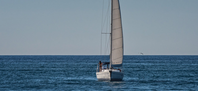 Welcome on our classic sailing yacht!