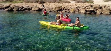 Alicante snorkeling