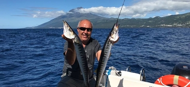 Fishing  Azores