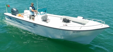 Boat Faro
