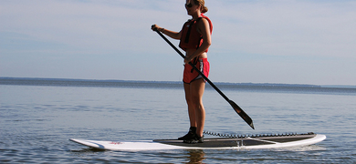 Try some SUP in Vilamoura
