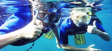 Cover for Kayak tour in Alicante with snorkeling